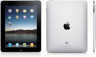 <hr>¿Qué es un iPad?